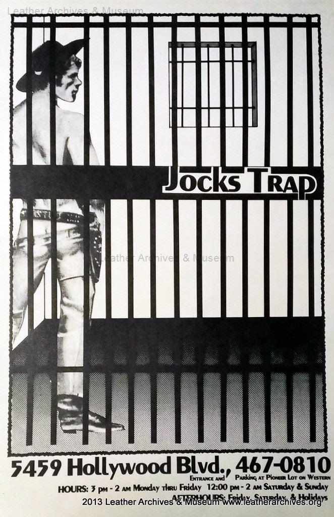 Jocks Trap