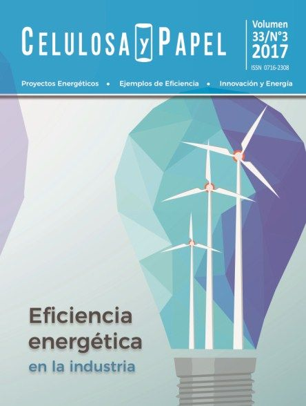 Revista 3 - 2017 #eficienciaenergetica