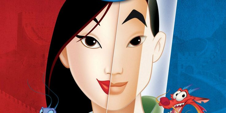 Disney's Live-Action Mulan Finds Its Star