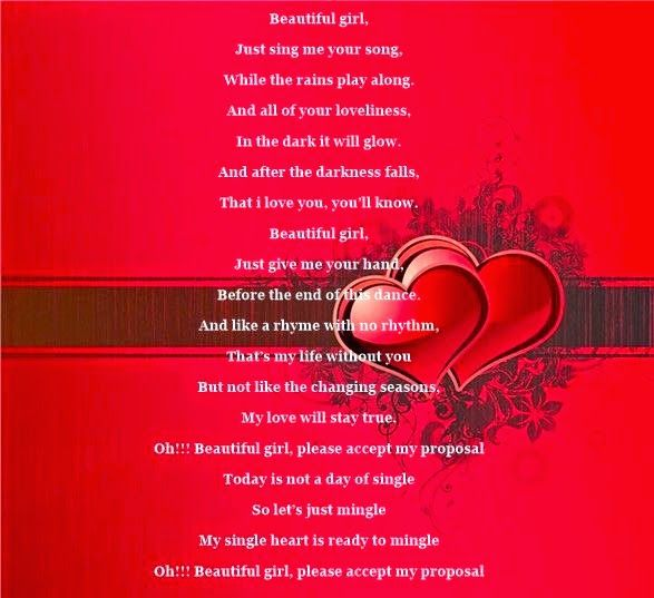 Romantic Valentines Day Poems Shayari For Him Her Gf Bf 2017 Happy