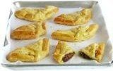 Chocolate and Cheese Danish (Giada De Laurentiis) Recipe - Details, Calories, Nutrition Information | RecipeOfHealth.com