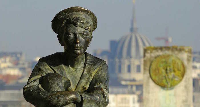 Nantes, ville de naissance de Jules Verne
