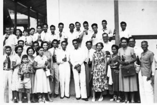 SMP Simpang | Stichting Adinda
