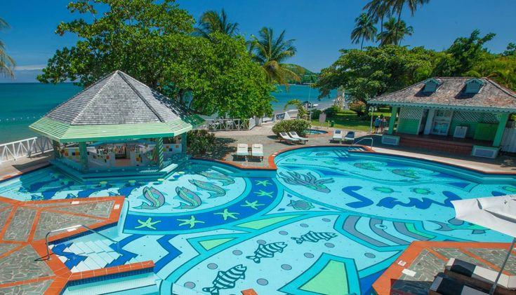 25 best bahamas all inclusive ideas on pinterest. Black Bedroom Furniture Sets. Home Design Ideas