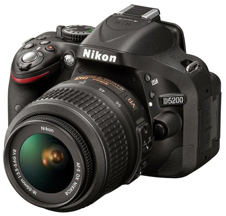 Harga Kamera DSLR Canon Murah Terbaru 2014