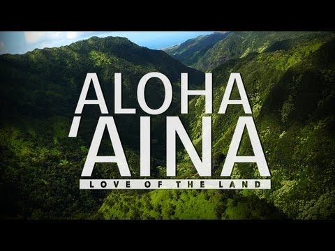 Good Documentary Films: Hawaii Like You've Never Seen it Before - YouTube