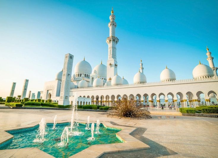 As the Islamic world begins to celebrate Eid al-Adha and the end of the Hajj pilgrimage, we look at the most beautiful mosques in Morocco, Saudi Arabia, India, Pakistan, and beyond