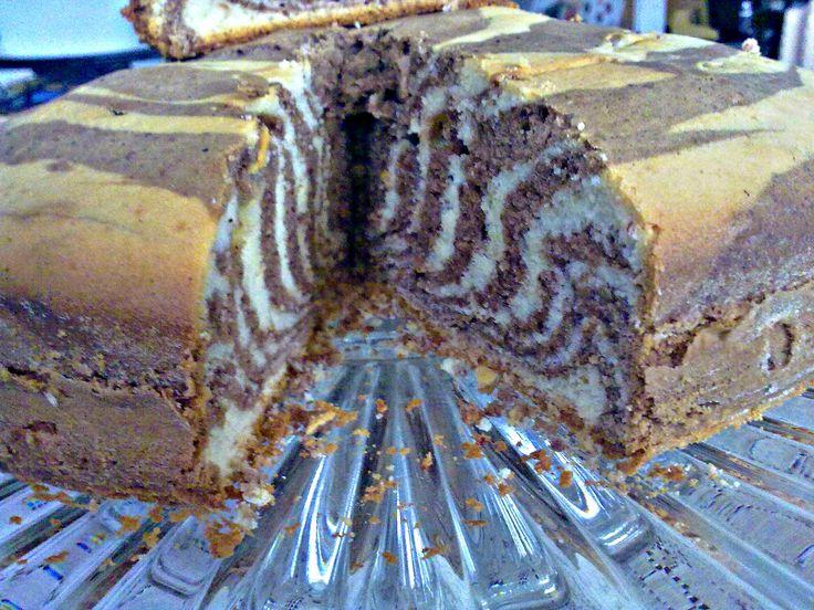 15 best caserissimo recetas dulces y fciles caserissimorecetas torta cebra capuccina caserissimorecetasspot tortillabellisimazebraseasy recipesfood cakessweet forumfinder Choice Image