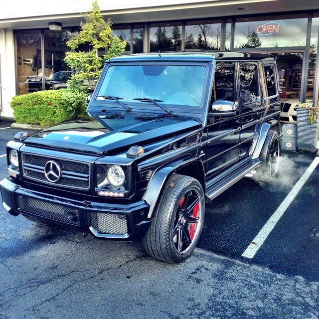 Possibly my new dream car!