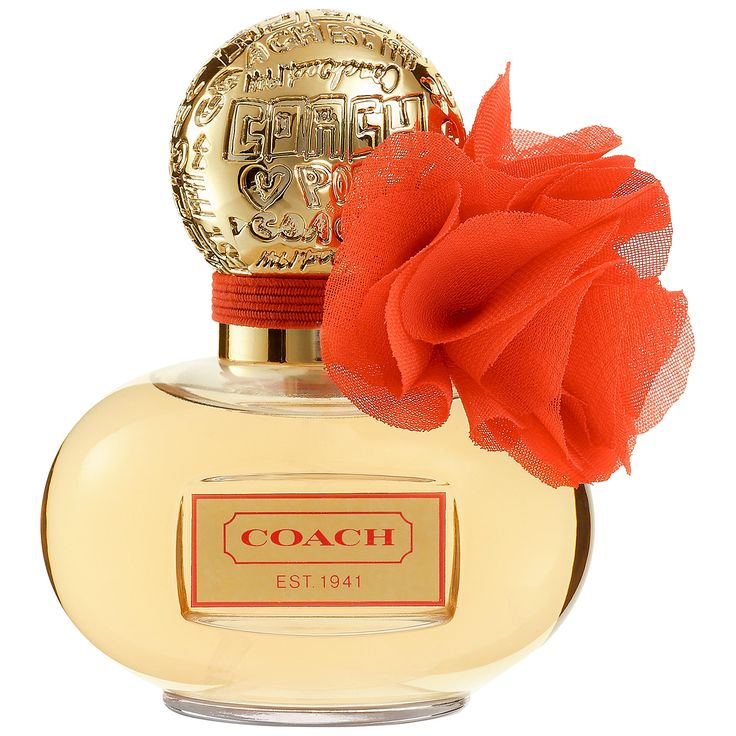 Celebrate the launch of coachs poppy collection july 14th