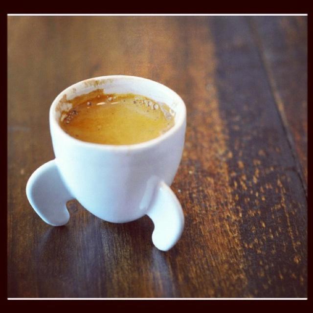 Anche Colazione in Città atterra su Marte... dite che anche i marziani apprezzano un buon coffee??