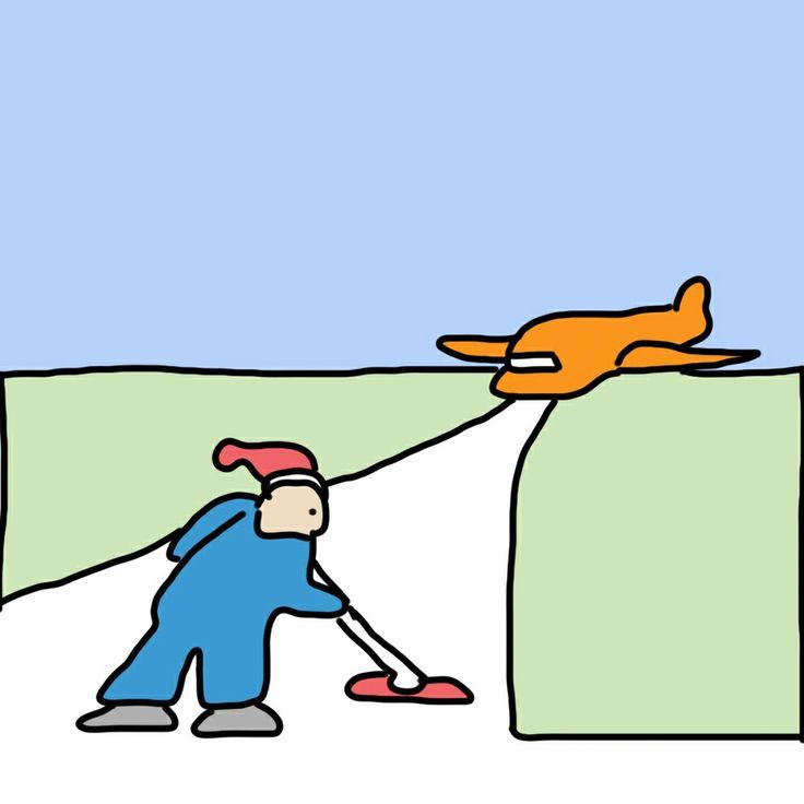 Het Sochi-team verdient een gladde landing