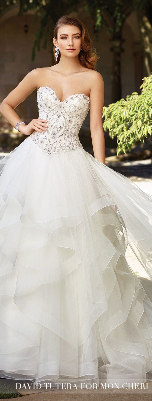 25 best ideas about wedding store on pinterest diy for David tutera beach wedding dresses