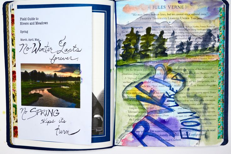 Be the first to explore the No Excuses Art Journaling Field Guide to the Seasons Edition which will be debuting in Virginia Beach Art and Soul Retreat this Sept 30. Sign up here: http://www.noexcusesart.com/events/