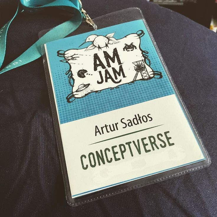 Today I had great time giving lecture about Simplicity in Art at AmJam event in Artifex Mundi.  #lecture #art #presentation #artursadlos #knowledge #sharing #sharingknowledge #speaker #artevent #artifexmundi #amjam #amjam2017 #gamedev #gameindustry #industryevent #entertainment #conceptverse #art #artist
