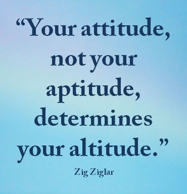 Top 10 Zig Ziglar quotes | Living the Balanced Life