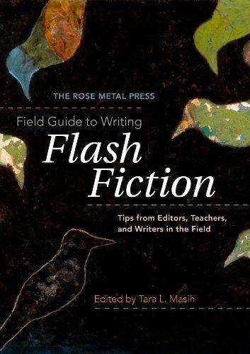 flash fiction writing advice