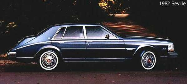 94 best Cadillac: 1980 - 1984 images on Pinterest | Cadillac, Motor