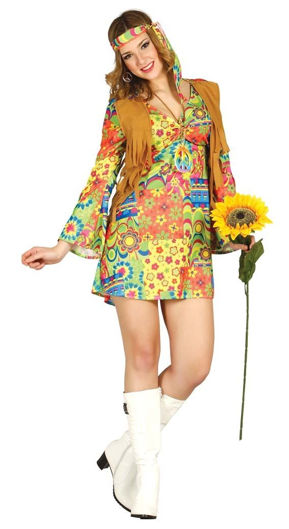 M s de 25 ideas incre bles sobre disfraz de hippie en - Ropa hippie moderna ...