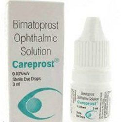 Buy Careprost with brush with the serum to comb the bottom of your top eyelash. It is endorsed to apply once daily.