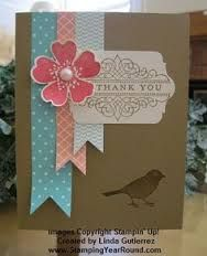 morning meadow stampin up - Google Search