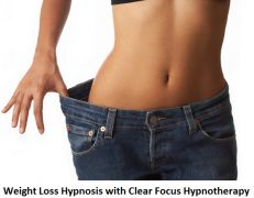€39 instead of €85 for a  Weight Loss Hypnosis Session!!!