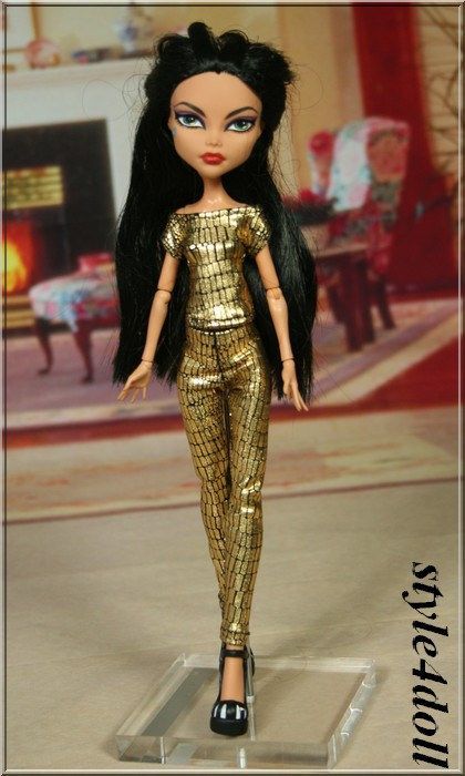 Style4doll Fashion for Monster High