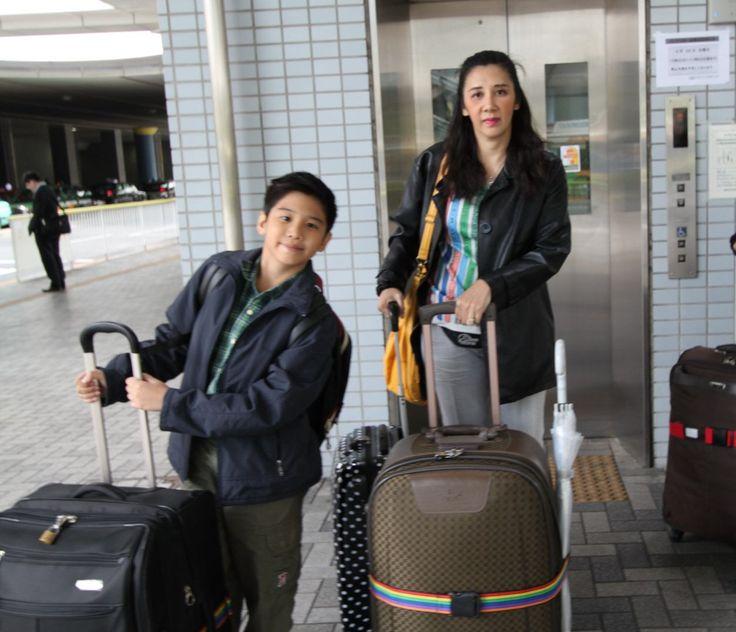 PANTIP.COM : E12089783 @ @ พ่อน้องปู แนะนำที่พักใน โตเกียว .... Shinagawa [ท่องเที่ยวต่างประเทศ]