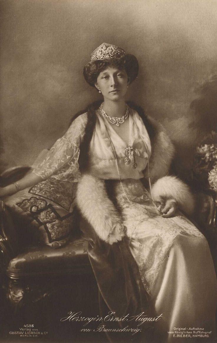115 best images about princess viktoria luise of prussia. Black Bedroom Furniture Sets. Home Design Ideas