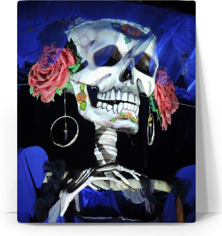 Check out my new product https://www.rageon.com/products/sugar-skull-and-roses-art-canvas-print?aff=BWeX on RageOn!