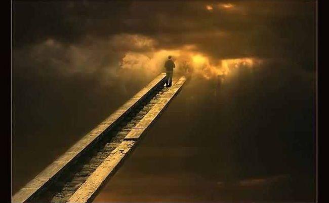 Έβγαζα τα απωθημένα μου εναντίον του Θεού! Το θαύμα που άλλαξε την ζωή ενός blogger…