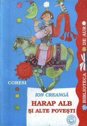 Harap-Alb si alte povesti, http://www.e-librarieonline.com/harap-alb-si-alte-povesti/