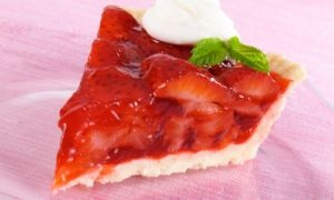 Butler's Farm Market, Strawberry Pie