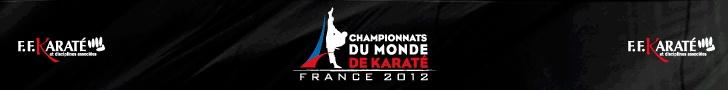21st world karate championships japanese video