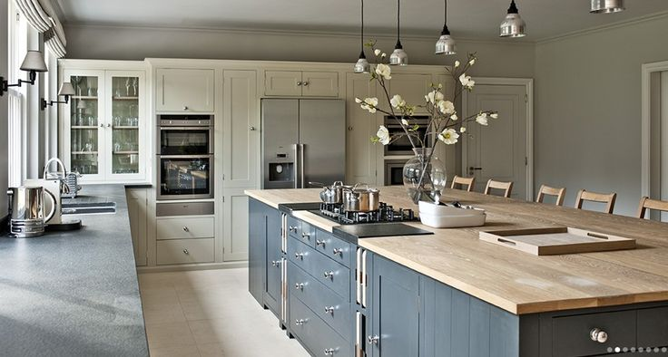 Portobello Design: Absolutely Beautiful Bath & Kitchen Design Inspirations