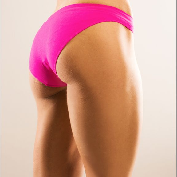 Thunder Thighs No More: 58 Must-Try Toning Moves | Skinny Mom