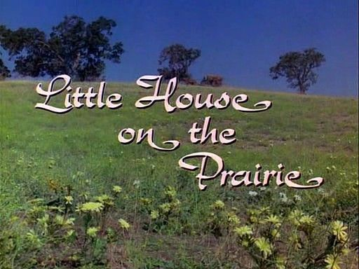 Life Lessons From 'Little House On The Prairie'