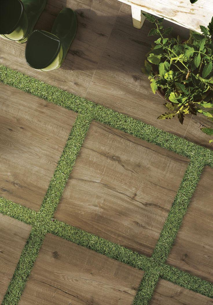 #Ragno #Woodtale XT20 Nocciola rettificato 60x60 cm R4XH | #Gres #legno #60x60 | su #casaebagno.it a 52 Euro/mq | #piastrelle #ceramica #pavimento #rivestimento #bagno #cucina #esterno