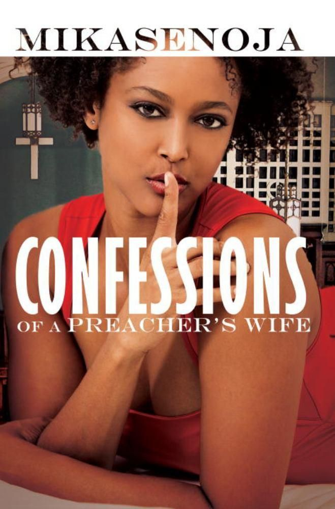 Confessions of a Preachers Wife -- AA