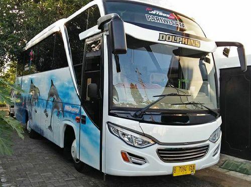 Bus Pariwisata Jogja Telp 0822 4343 9356