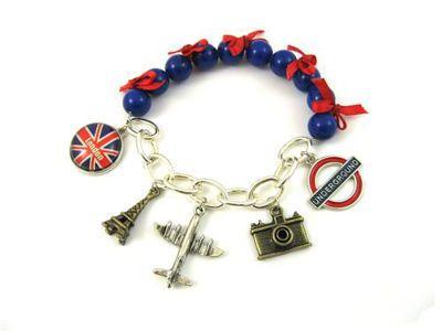 European Travel Bracelet: Kid