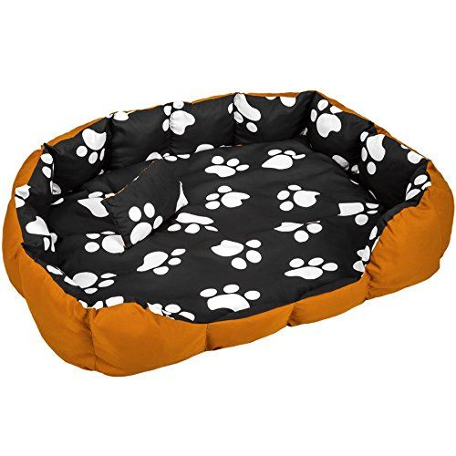 Aus der Kategorie Betten  gibt es, zum Preis von EUR 22,89  <b>Wunderschönes Kuschelbett im XXL Format für Ihren besten Freund<br> <br> Ein Traum für jeden Hund.</b> <br> <br> Wunderschönes Hundebett in dem sich auch Ihr bester Freund wohlfühlen wird. <br> Ausgestattet mit einer weichgefüllten Decke und einem kleinen Kissen. <br> Die Seitenwände sind dick gepolstert (8 cm) <br> Optimal, um den Fußboden in ein flauschiges Plätzchen zu verwandeln. <br> <br> <b>Maße:</b> <br> <br> Gesamt ca…