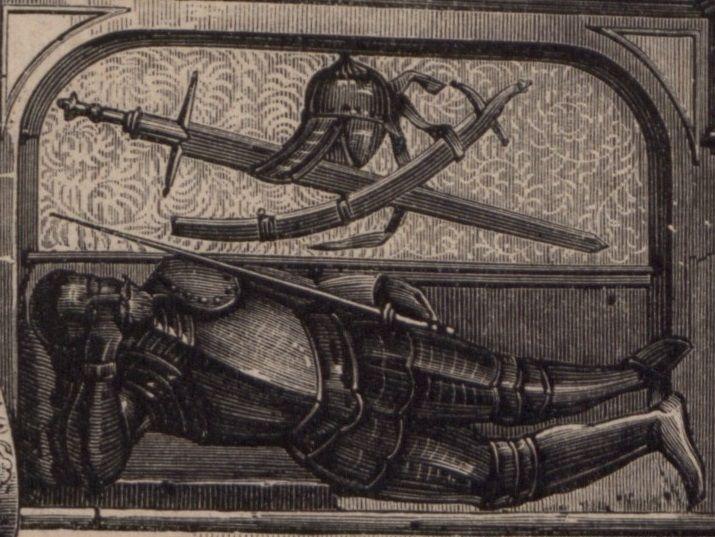 Grobowiec Nikodema Kossakowskiego w kościele farnym w Łomży.