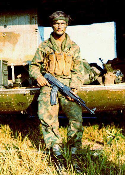 LRRPs in Vietnam War | Vietnam war era pics of special units, LRRPS, MACV SOG,AATV,SEALS,FFL ...