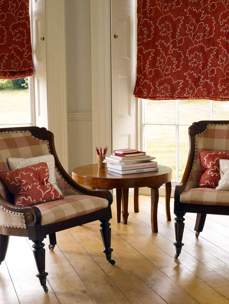 144 Best Images About Colefax And Fowler Installations On