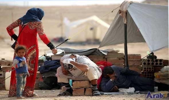 Evacuate villages close to Mosul