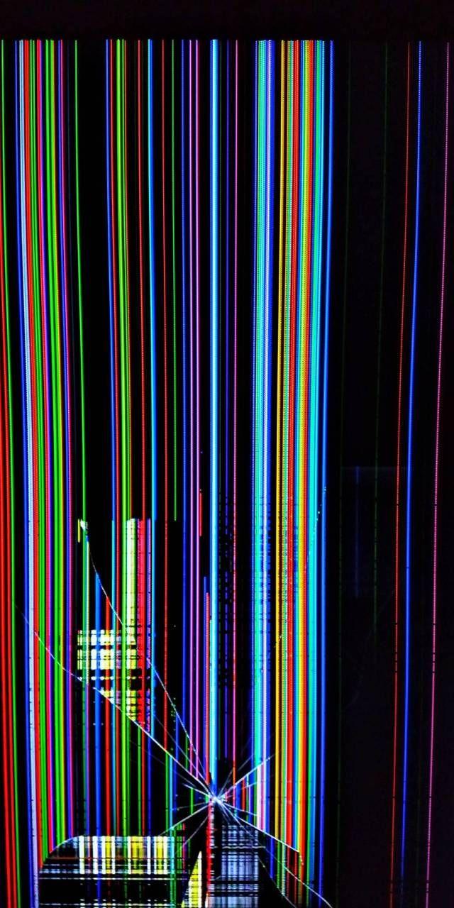 Craked Screen Wallpaper Broken Screen Wallpaper Cracked Wallpaper Lock Screen Wallpaper Iphone