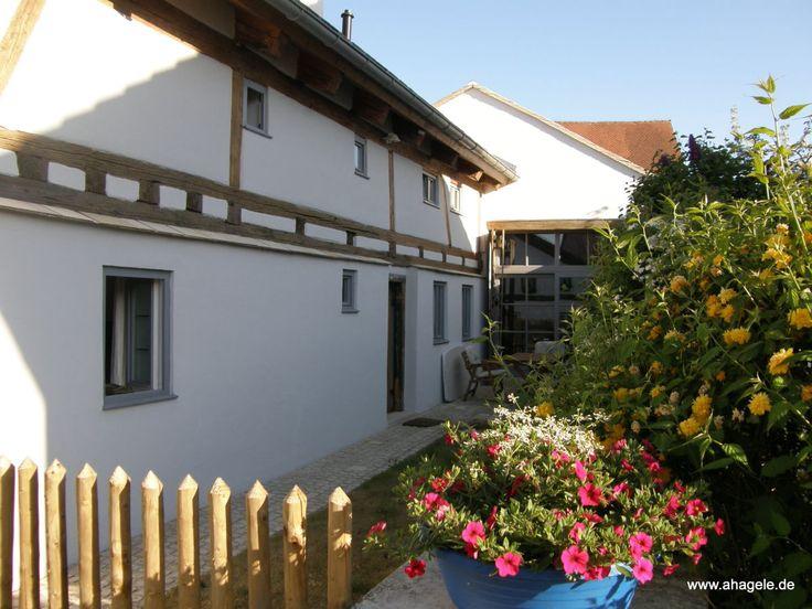 """Ferienhaus """"Zum Kirchenschuster"""", Mittelfranken - Altmühltal - Herr Alois Hagele"""