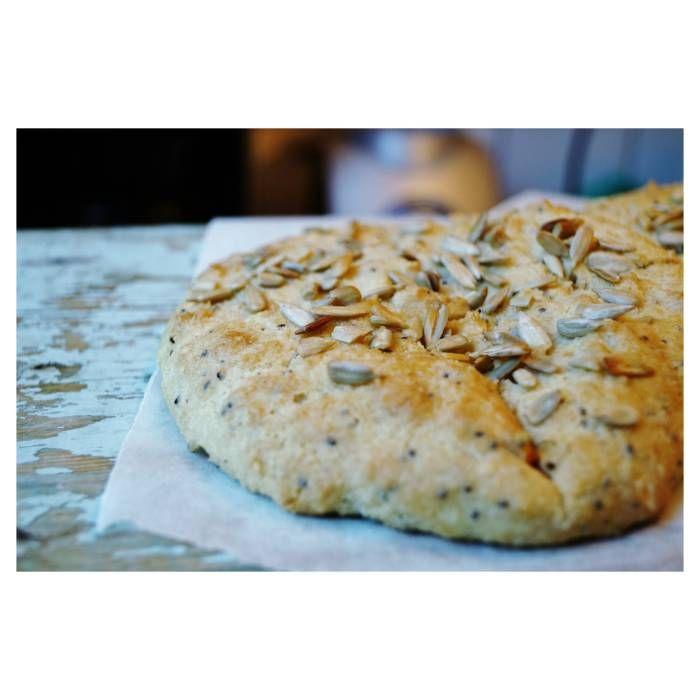 Glutenfria scones - Mitt Kök