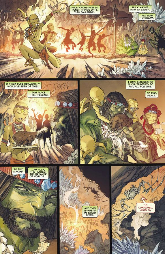 301 best marc silvestri images on pinterest comics comic art and incredible hulk 1 preview 2 comic art work by marc silvestri comics fandeluxe Gallery